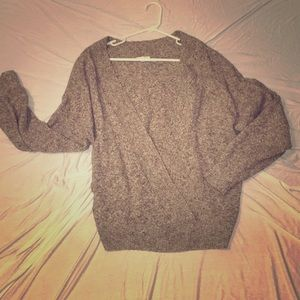Oatmeal Urban Outfitters sweater